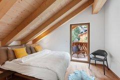 Le Montagnier Bedroom 2