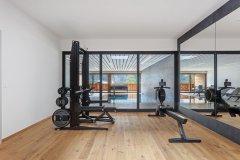 Le Montagnier Gym