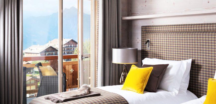 Apartment – 5 bedroom – 239m²