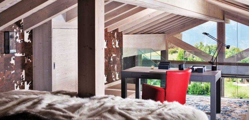 Apartment – 3 bedroom – 176m²