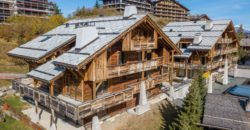 Apartment Nendaz – 3 bedroom – 191m²