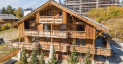 Apartment Nendaz – 2 bedroom – 115 m²