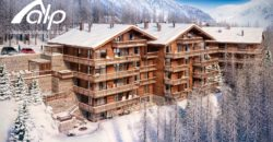 Apartment Grimentz – 5 bedroom – Les Rahas