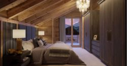 Apartment – 4 bedroom – Les Rahas