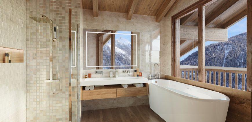 Apartment – 2 bedroom – Les Rahas
