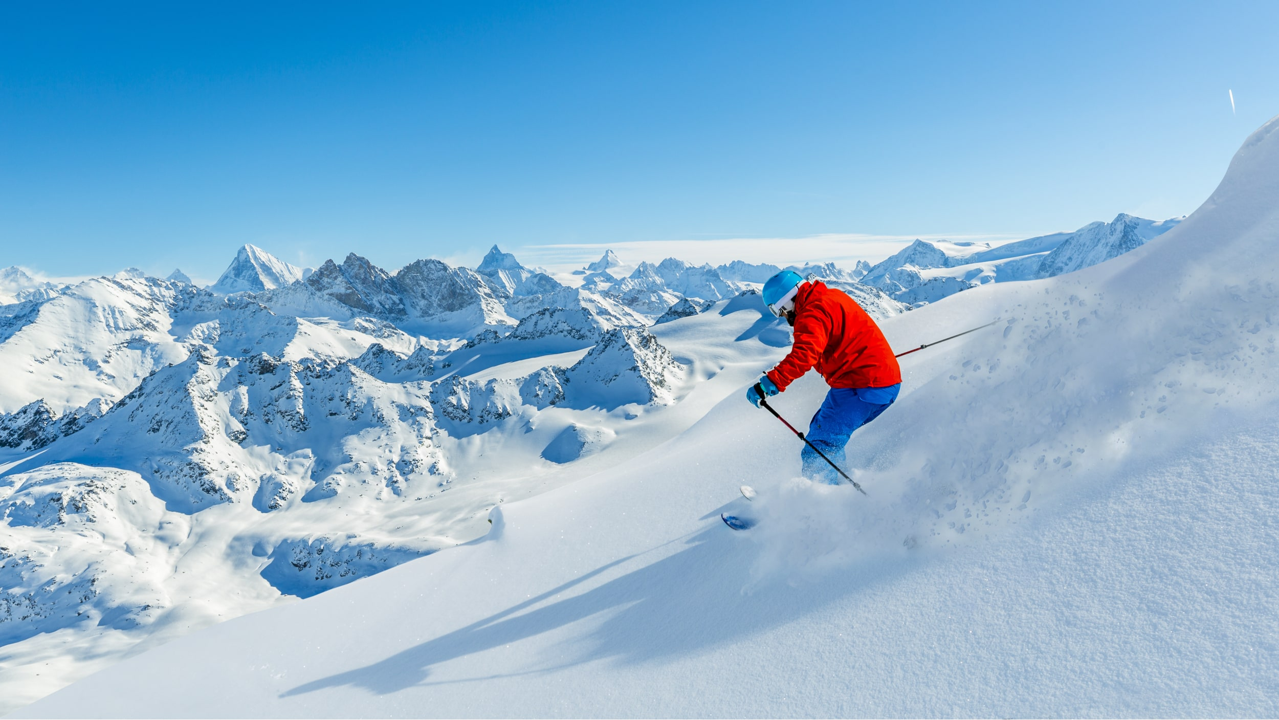 World-Class Skiing