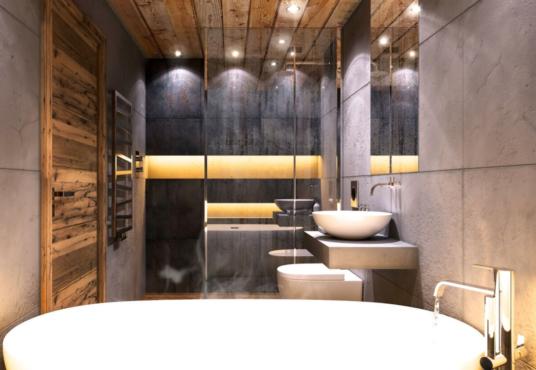 Les Rahas Bath