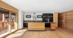 Le Montagnier 3 Bed Apartment