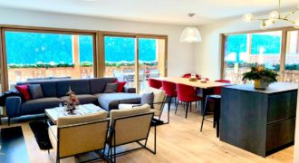 Le Montagnier 3 Bed Apartment
