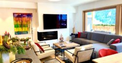 Le Montagnier 3 Bed Premium Apartment