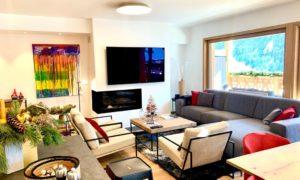 Le Montagnier 3 Bed Premium Apartment