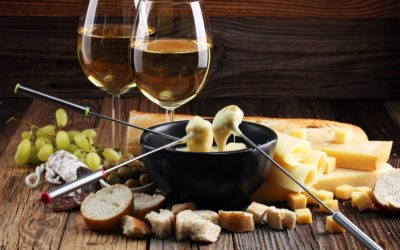 Cultural Cuisine in Valais