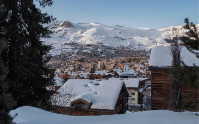 Two million Swiss francs – A summary of the market across popular Swiss ski destinations